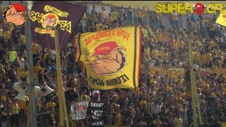 ARIS vs panaitolikos || 29.09.2013 | SUPER3 Official