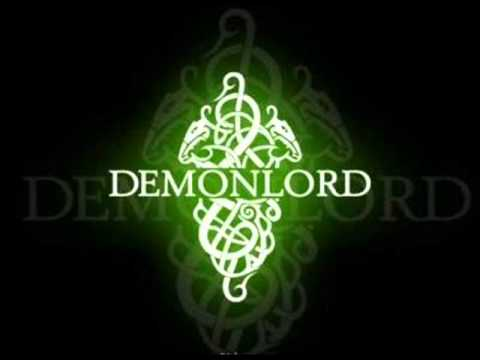 Demonlord - Get Out Of The Rock