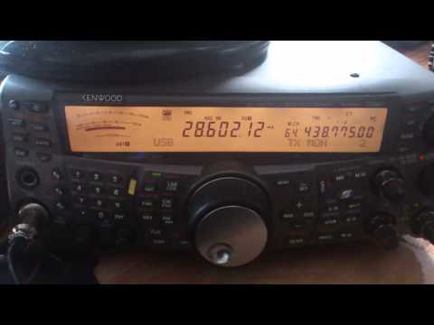 Amateur Radio Contest - XV1X VIETNAM CQ CONTEST WPX SSB 2012 10M