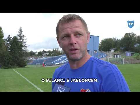 Preview zápasu 6. kola HET ligy Baník - FK Jablonec