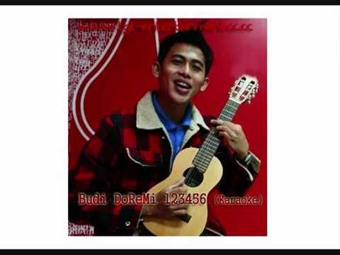 Budi Doremi 123456.(karaoke) Lagu Terbaru video