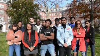 Harvard Juniors Win Student Election With Viral Music Video