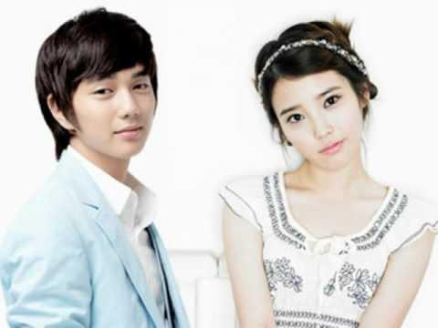 I Believe In Love By: Yoo Seung Ho & IU