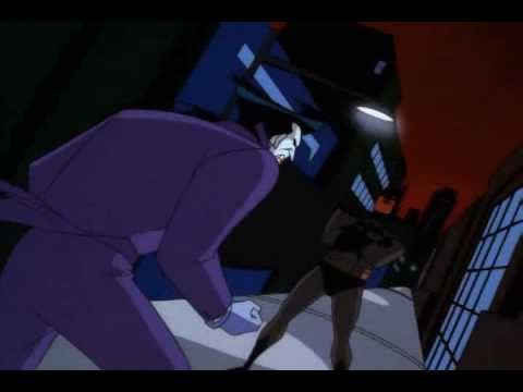 batman fighting joker dark knight