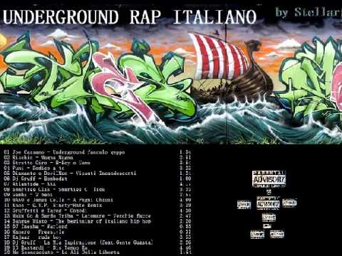 Hip Hop Italiano Hip Hop Italiano Rap