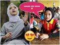 Nissa Sabyan KECIL,!! Anak SMP Suaranya Merdu Banget,!!