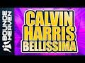 Calvin Harris vs DJ Quicksilver - Thinking About Bellissima