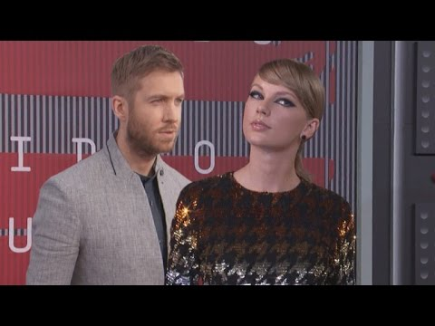 Calvin Harris Slams 'Hurtful' Taylor Swift, Says She's Looking for Someone to 'Bury'