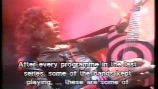 Twisted Sister - Shoot
