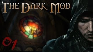 The Dark Mod #001: Requiem with a dream [720p] [deutsch]
