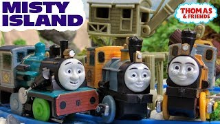 Thomas and friends : Misty Island | Thomas & friends