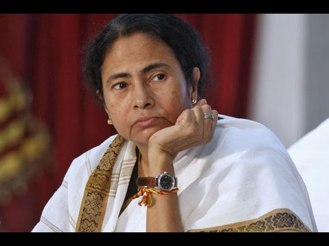 Jadavpur Varsity incident small: Mamata Banerjee