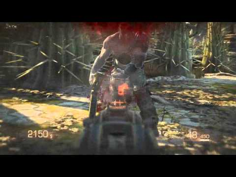 Bulletstorm Walkthrough video game guide Skillshot – Mercy (HD 720P)