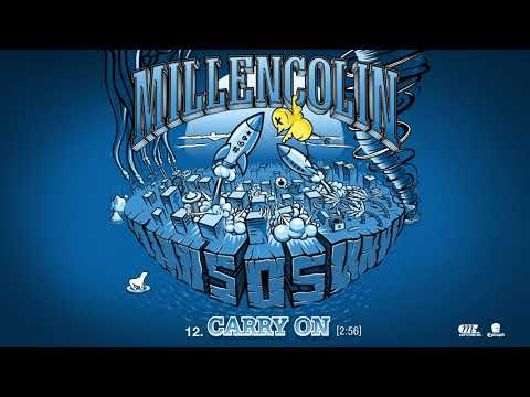 Millencolin - Carry On   Stream