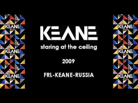 Keane - Staring At The Ceiling