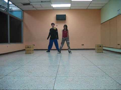 CSJH - Piranha Dance Practice_Stage Version (Venezuela)