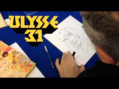 Dessin d 39 ulysse page 1 10 all - Comment dessiner ulysse ...