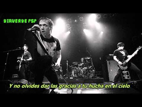 Billy Talent Pocketful Of Dreams Subtitulado en Español