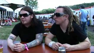 Download Lagu Shinedown - Brent and Barry about Brent's drug addiction Gratis STAFABAND