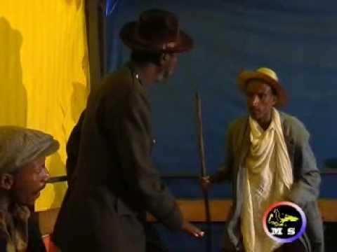 Ethio Derama Enkon Dehna Metu