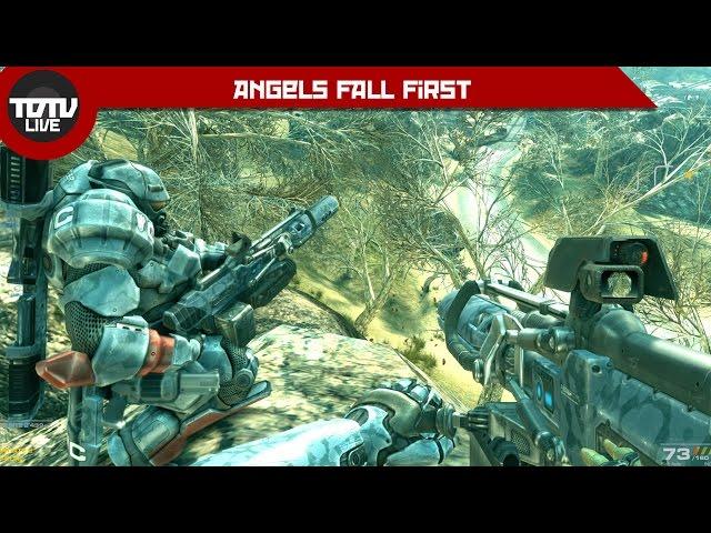 Руководство запуска: Angels Fall First по сети