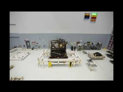 Preparations for Testing James Webb Space Telescope Hardware
