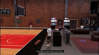 NBA 2K19 1v1 [ Drop OFF ] Nellz Cant Guard me [ IM UNDEFEATED ] Who's next¿