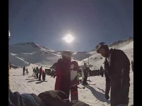 Hello New Zealand Ski & Snowboard Trip