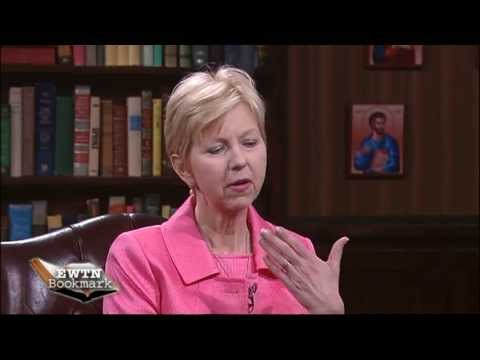 EWTN Bookmark - 2013-06-16 -  Donna-Marie Cooper O'Boyle - CATHOLIC MOM'S CAFE