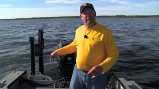 Tuning In Your Humminbird 2D Sonar to Catch More Fish