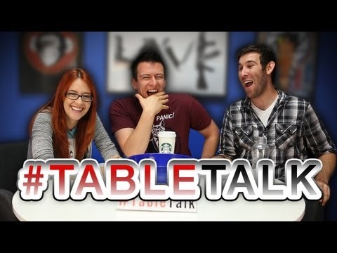 Superman's powers, Worst Endings to Good Movies, and the Beach Story - #TableTalk