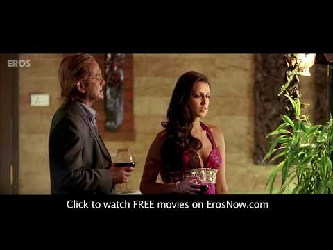 Neha Dhupia making out scene - Dus Kahaniyaan