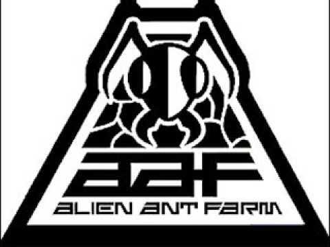 Alien Ant Farm - San Sebastian