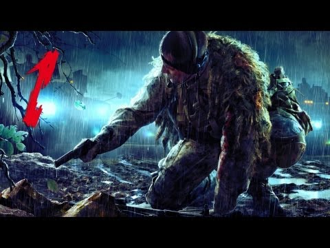 Sniper: Ghost Warrior 2 Walkthrough - Part 1 [PC] [HD]