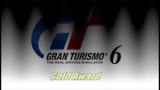 GT6 OST: License Test Music (Gold)