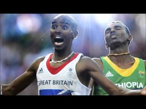 Olympics: BBC to broadcast every Games up to and including 2024