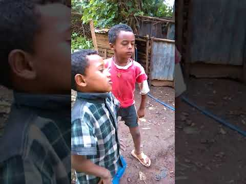 Ethiopian kid dance thumbnail