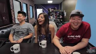 JustKiddingNews - Guests Funny Moments!