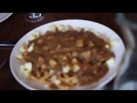 Everything You Need To Know About Poutine (in 77 seconds)