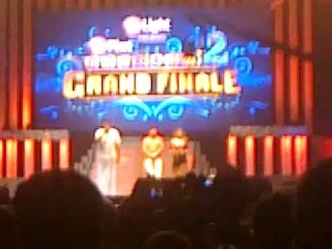 Mammootty Mailanchi Season2 Grand Finale By Ijaz video