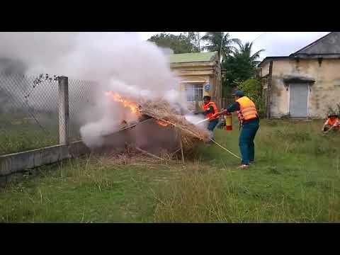 Biệt Đội Chữa cháy Chất Nhất Quả Đất