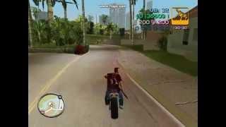 GTA vice city mod tuning 2005 EXTREME