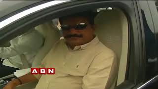 Reasons behind Minister Ganta Srinivasa Rao Disappointment | Inside