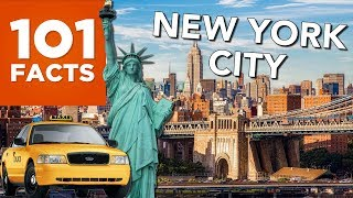 Download Lagu 101 Facts About New York Gratis STAFABAND