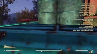 Fallout 76 - Moldy Hotdogs