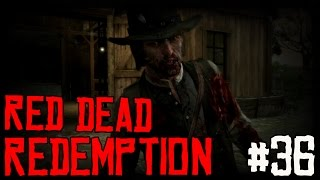 """RED DEAD REDEMPTION FINALE - """"No Country For DEAD Men!!!"""" (Gameplay Walkthrough)"""