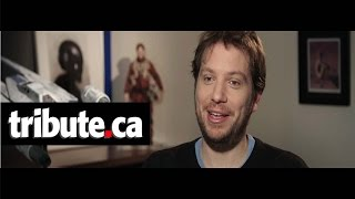 Gareth Edwards - Rogue One: A Star Wars Story Interview