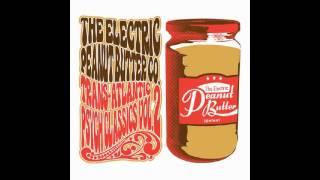 The Electric Peanut Butter Company - The Rain