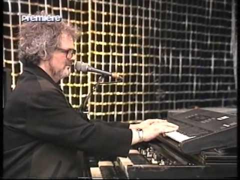 Bob Dylan - Bob Dylan at Hyde Park (1996)