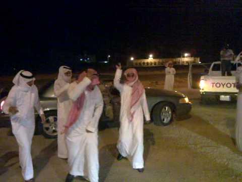 رقص سامبا لشباب المنتدى